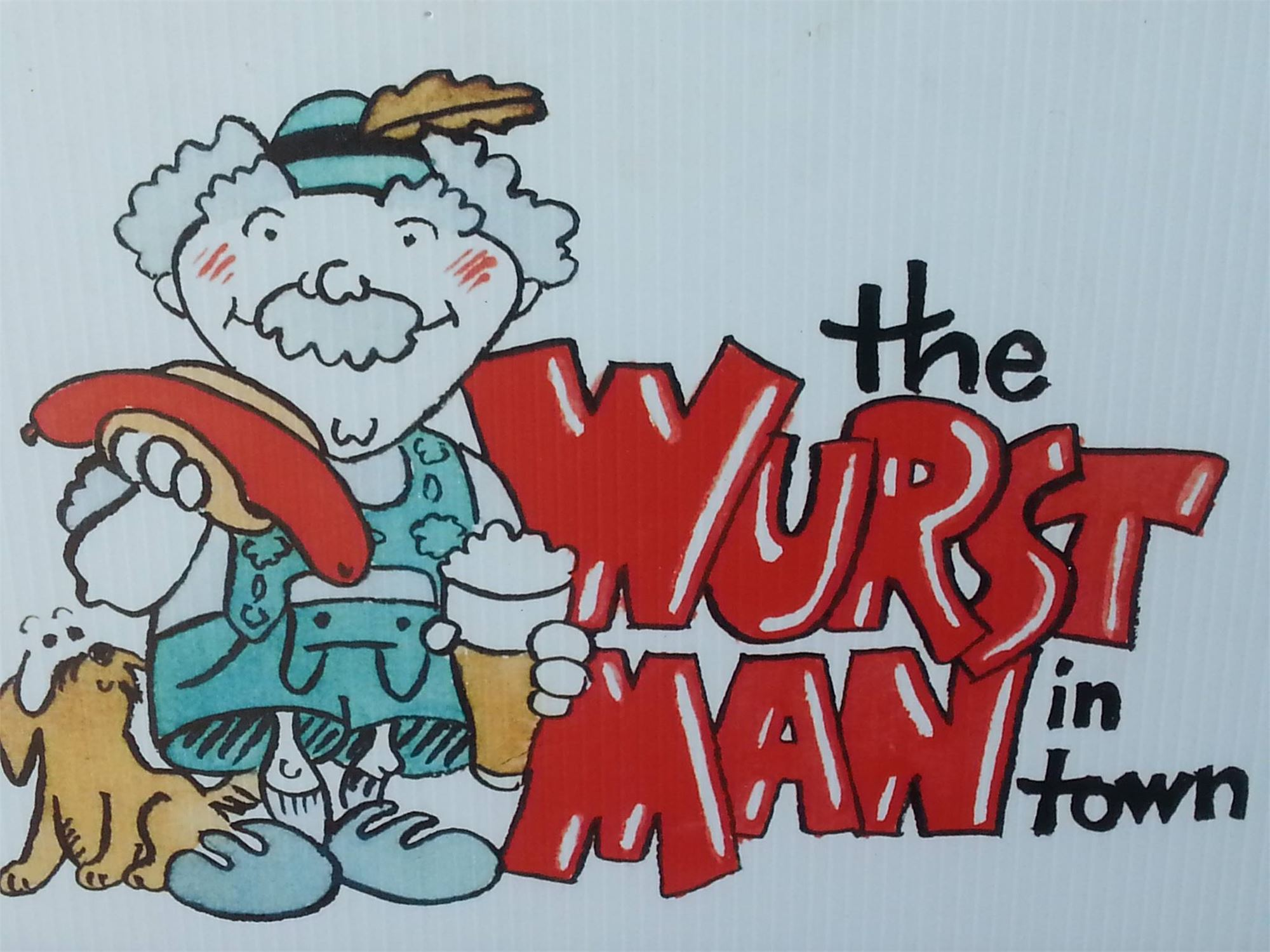 The Wurstman In Town, Inc.