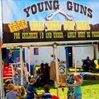 Young Guns Western Fun Zone (FREE!) - 11 AM - 6 PM