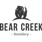 Bear Creek Distillery logo
