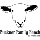 Sponsor Buckner Family Ranch logo