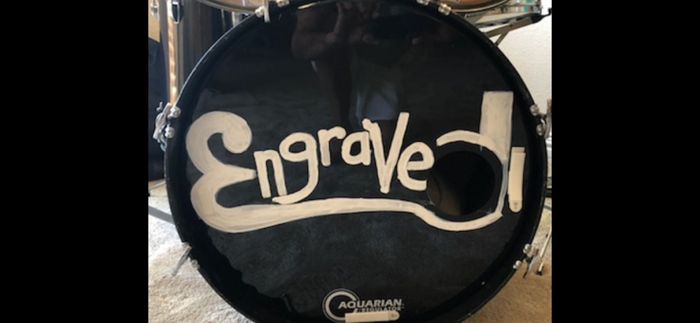 Music by Engraved logo