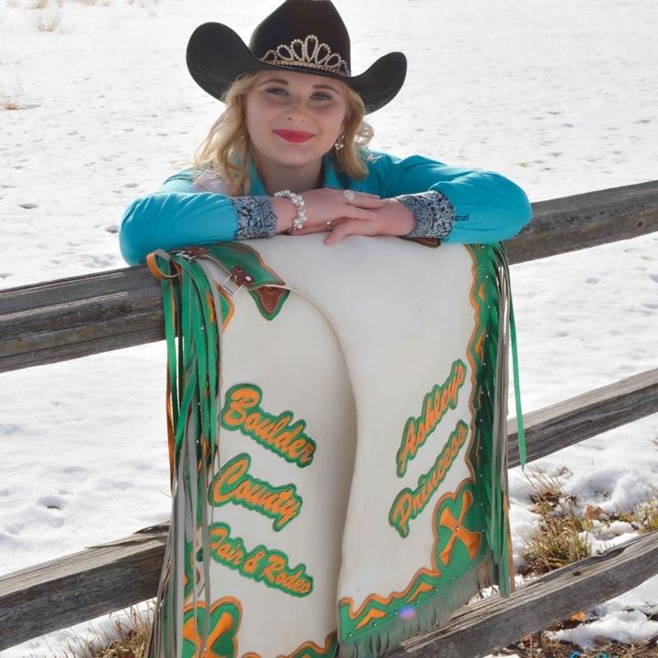 Karolyn Matthies  - BCF 2020 Ashley's Princess