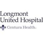 Sponsor LUH Centura Health logo