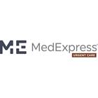 Sponsor MedExpress Urgent Care logo