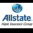 Sponsor Allstate Hajek Insurance Group  logo
