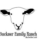 Buckner Family Ranch logo