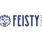 Feisty Spirits logo
