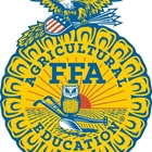 FFA Emblem logo