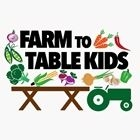 Kids Farm to Table logo