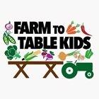 Kids Farm to Table Picnic