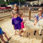 FFA Petting Barn