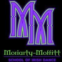 Morarity Dance Group logo