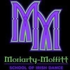 Moriarty Dance Group