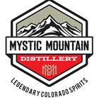 Mystic Mountain Distilling logo