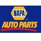 NAPA Auto Parts sponsor logo