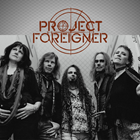 Project Foreigner