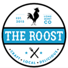 The Roost Restaurant logo