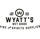 Wyatts Wet Goods