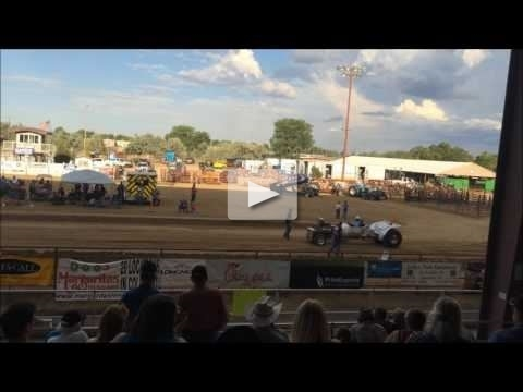 NSPA Truck and Tractor Pull