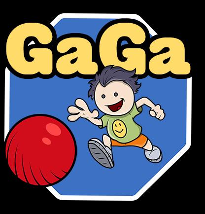 Gaga Ball!