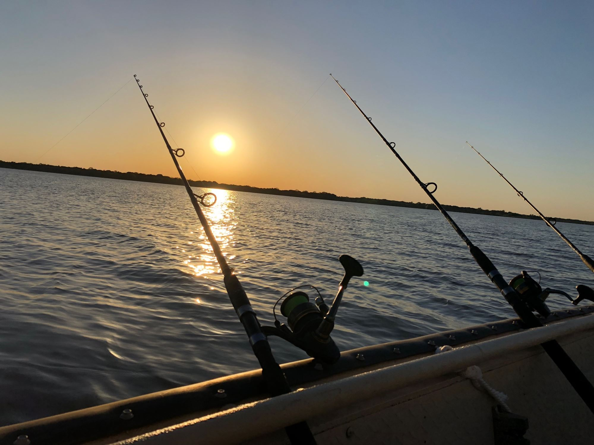 Barracho de Pescado Fishing Tournament