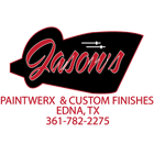 Jason's Paintwerx & Custom Finishes