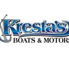 Kresta's Boats & Motors
