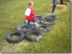 Family Obstacle Course!