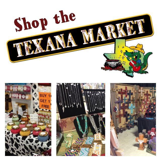 Texana Market