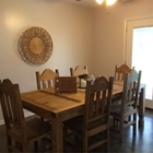 Texana Dining Room