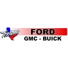 Texana Ford-Buick-GMC