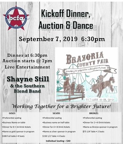Brazoria County Fair Association