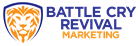 Battle Cry Revival Marketing