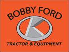 Bobby Ford Kubota