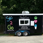 Sno 2 Go Shaved Ice