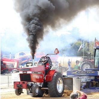 2019 Brazos Valley Fair & Rodeo