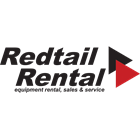 Redtail Equipment Rental