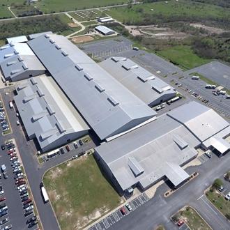 Brazos County Expo Complex