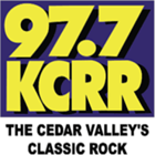 97.7 FM KCRR