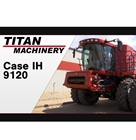 Titan Machinery - Case IH