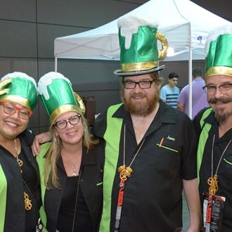 2018 BrewMasters Beer Fest
