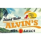 Alvin's Hot Sauce