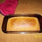 Molasses Corn Bread