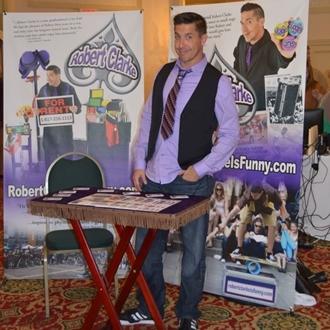 2014 Convention Tradeshow