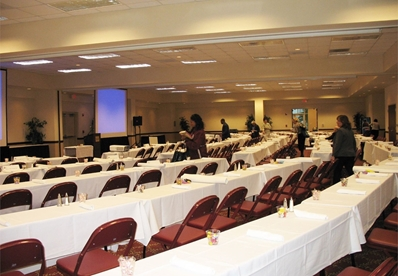 Our Venue Is Ideal To Host Business Meetings From Small Large Beginning In