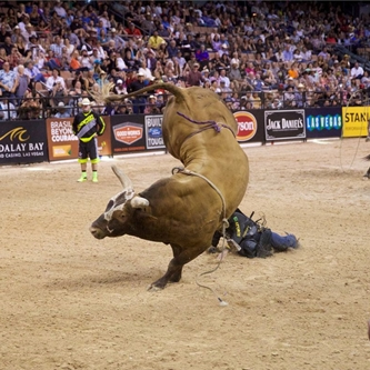 Two-time PBR World Champion Bushwacker to appear at Salinas Touring Pro Division event