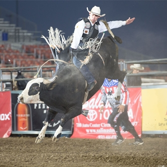 TICKETS STILL AVAILABLE FOR PROFESSIONAL BULL RIDERS EVENT IN SALINAS AUGUST 25TH