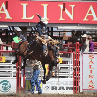 California Rodeo Salinas Honored as a 2017 Champion of Economic Impact in Sports Tourism