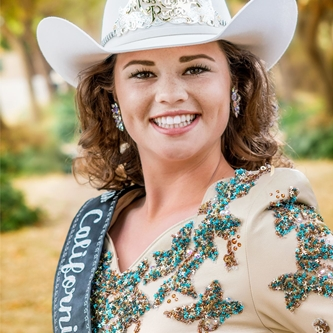 ENTRIES OPEN FOR MISS CALIFORNIA RODEO SALINAS 2018 CONTEST ON FEBRUARY 14TH