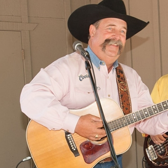 ED MONTANA WILL SERVE AS THE COLMO DEL RODEO PARADE GRAND MARSHAL
